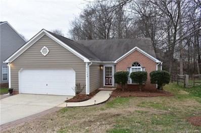 7528 Henderson Park Road UNIT Lot 172, Huntersville, NC 28078 - MLS#: 3460874