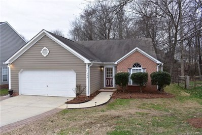 7528 Henderson Park Road UNIT Lot 172, Huntersville, NC 28078 - MLS#: 3460874