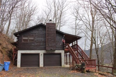 402 Creekside Drive UNIT 9B, Maggie Valley, NC 28751 - MLS#: 3460902