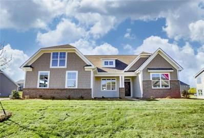 1444 Wiggins Drive UNIT Lot 87, Gastonia, NC 28054 - MLS#: 3460949