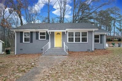 4225 Abbeydale Drive, Charlotte, NC 28205 - MLS#: 3461033