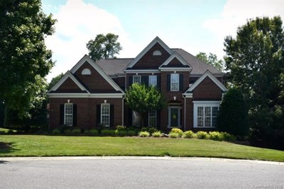555 Hemmings Place, Concord, NC 28027 - MLS#: 3461204