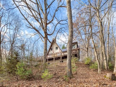 39 Little Piney Mountain None, Candler, NC 28715 - MLS#: 3461214