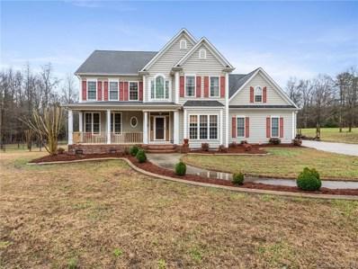480 Falcon Drive, Concord, NC 28025 - MLS#: 3461250