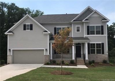 814 Double Oaks Lane UNIT 93, Concord, NC 28025 - MLS#: 3461310