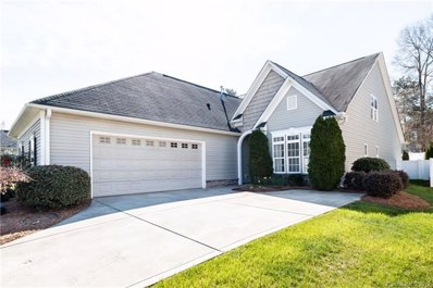150 Wren Hill Drive UNIT 24, Mooresville, NC 28115 - MLS#: 3461713