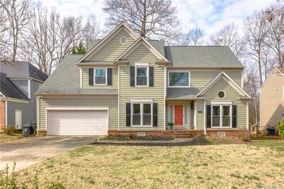 8630 Summerfield Lane, Huntersville, NC 28078 - MLS#: 3462071