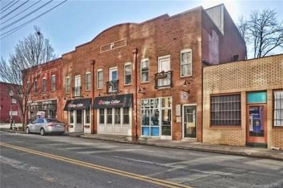 3116 N Davidson Street UNIT 260, Charlotte, NC 28205 - MLS#: 3462129