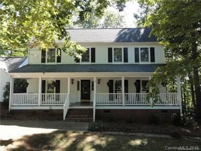 422 Sabot Lane, Matthews, NC 28105 - MLS#: 3462133