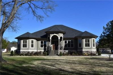4401 Hartis Grove Church Road, Indian Trail, NC 28079 - MLS#: 3462316