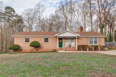 125 Circle Drive, Mount Holly, NC 28120 - MLS#: 3462340