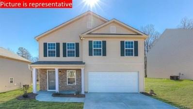 5009 Granite Creek Lane UNIT 34, Charlotte, NC 28269 - MLS#: 3462397