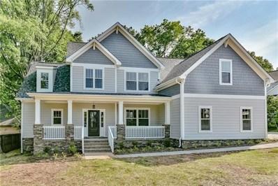 1009 N Sharon Amity Road, Charlotte, NC 28211 - MLS#: 3462418
