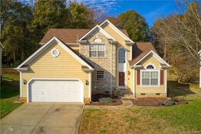 155 Stone Ridge Lane, Mooresville, NC 28117 - MLS#: 3462541