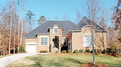 1107 Bromley Drive, Weddington, NC 28104 - MLS#: 3462547