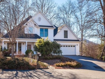 14 New Cross Drive S, Asheville, NC 28805 - MLS#: 3462598