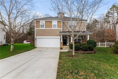 1455 Bottle Brush Lane, Harrisburg, NC 28075 - MLS#: 3462657