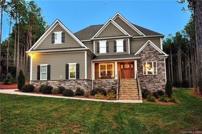 169 Blue Ridge Trail UNIT 17, Mooresville, NC 28117 - MLS#: 3462703