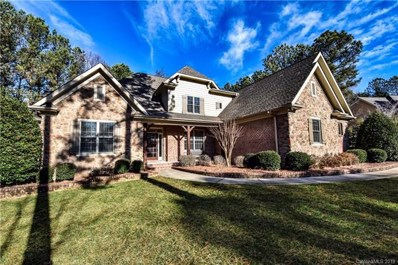 405 Bayberry Creek Circle, Mooresville, NC 28117 - MLS#: 3462732