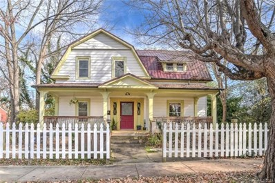 166 French Broad Avenue, Asheville, NC 28801 - MLS#: 3462962