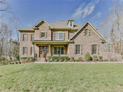 1511 Tarrington Way, Indian Trail, NC 28079 - MLS#: 3462997