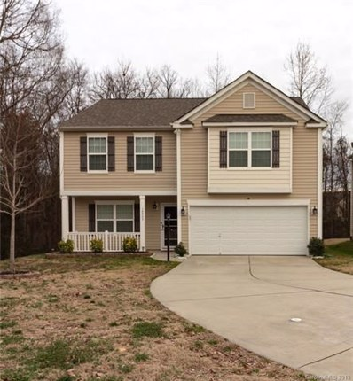 14903 Alyssa Faith Court UNIT 36, Charlotte, NC 28278 - MLS#: 3463068