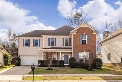 8006 Fine Robe Drive, Indian Trail, NC 28079 - MLS#: 3463181