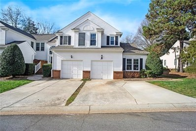 8715 Fox Chase Lane, Charlotte, NC 28269 - MLS#: 3463246