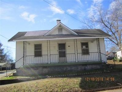 134 Crawford Street UNIT 68, Salisbury, NC 28146 - MLS#: 3463357