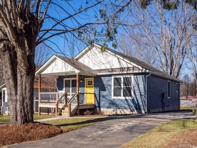 206 Meadow Street, Waynesville, NC 28786 - MLS#: 3463374