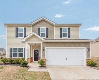 1037 Blue Stream Lane, Indian Trail, NC 28079 - MLS#: 3463628