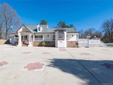 602 Mooresville Road, Salisbury, NC 28144 - MLS#: 3463650