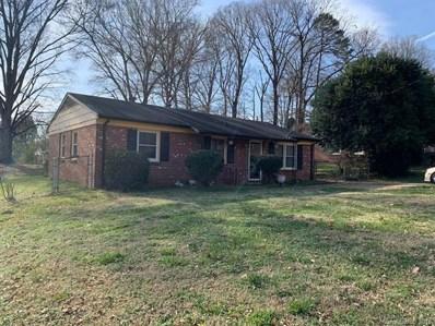 1126 Capps Hill Mine Road UNIT 146, Charlotte, NC 28216 - MLS#: 3463807