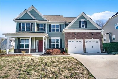 858 Langley Drive, Concord, NC 28025 - MLS#: 3463842