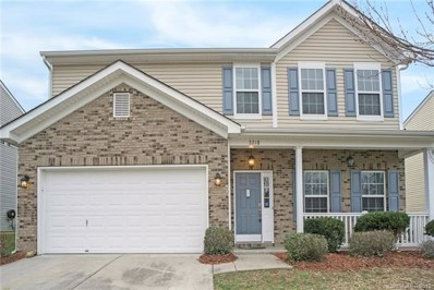 3718 Caldwell Ridge Parkway, Charlotte, NC 28213 - MLS#: 3463844