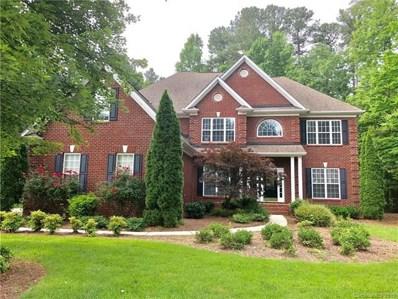 1004 Antioch Woods Drive, Matthews, NC 28104 - MLS#: 3463854