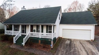 1722 7TH St Lane SE, Hickory, NC 28602 - MLS#: 3463932