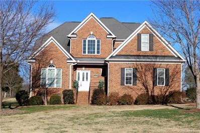124 Hunters Hill Drive UNIT 5, Statesville, NC 28677 - MLS#: 3463968