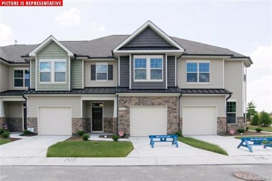 4923 Harris Woods Boulevard UNIT LOT 22, Charlotte, NC 28269 - MLS#: 3463999
