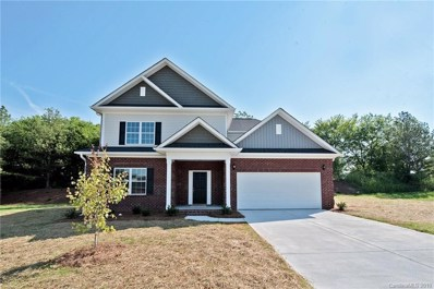 5433 Roberta Road UNIT 5, Harrisburg, NC 28075 - MLS#: 3464065