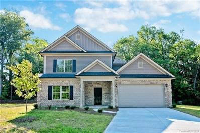 5361 Brickyard Terrace Court UNIT 20, Concord, NC 28027 - MLS#: 3464175