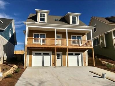 18 Greenwood Fields Drive UNIT 21, Asheville, NC 28804 - MLS#: 3464330