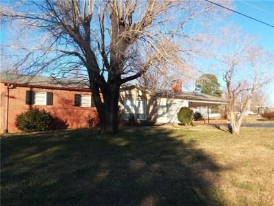 1696 Oakmont Drive, Lenoir, NC 28645 - MLS#: 3464338