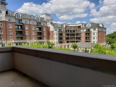300 W 5th Street UNIT 318, Charlotte, NC 28202 - MLS#: 3464353