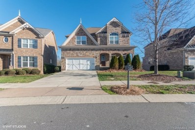 2263 Barrowcliffe Drive NW, Concord, NC 28027 - MLS#: 3464442