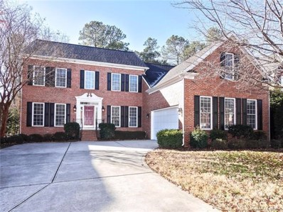 5817 Summerston Place, Charlotte, NC 28277 - MLS#: 3464541