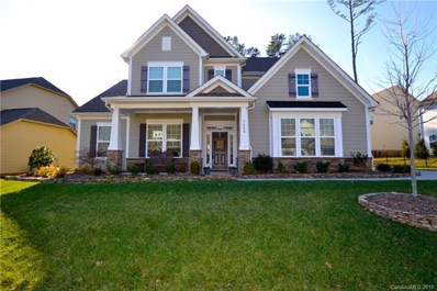 7009 Tremont Drive, Indian Trail, NC 28079 - MLS#: 3464625