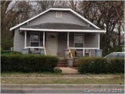 2521 Booker Avenue UNIT 18, Charlotte, NC 28216 - MLS#: 3464749