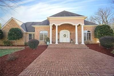 702 Woodhill Circle UNIT 11, Monroe, NC 28110 - MLS#: 3464755