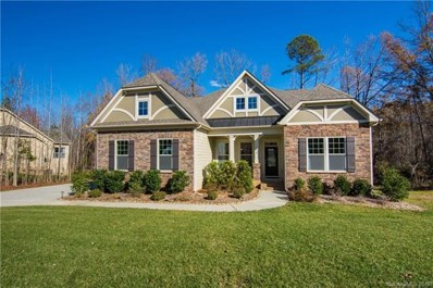 1210 Vickery Drive, Stallings, NC 28104 - MLS#: 3464802